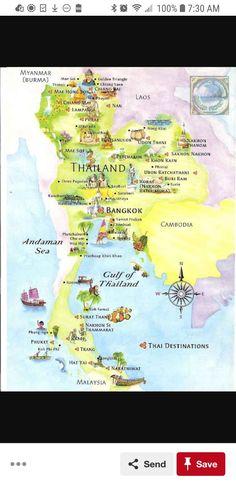 T Thailand