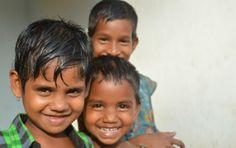 Portal de Notícias Proclamai o Evangelho Brasil: Povos indígenas são convertidos ao cristianismo