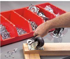System Bins Worktop Pick Bins http://www.shopstoragecabinets.com/plastic_bin_storage/