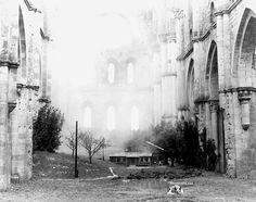 NOSTALGHIA, directed by Andrei Tarkovsky, 1983