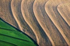 Rural Landscapes – Aerial Photography by Alex MacLean - Pondly