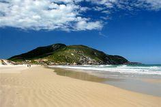 Moçambique Beach - Florianópolis - Brazil