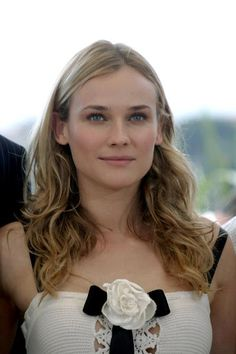 Diane Kruger - Cannes Troy Photocall 2004