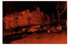 Warhol's disaster series