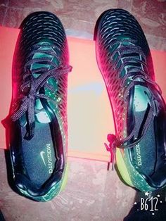 Mavia Qaiser is sharing his Magista Opus - FG picture he purchased from #Fasilite   You can also shop wide range of football shoes at: http://www.fasilite.pk   To order you can: - Visit our website, - Inbox us your details, - Call us on 021-3824-5483, - Text/WhatsApp on 033-3824-5483, - Office Timings: 10am-7pm - Mon-Sat.