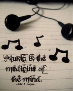 Medicine of the mind :)