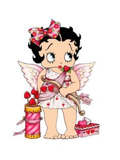letter animator beautiful boop betty boop betty 5311