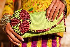 #pretty #beau #womenfashion #haitianwomen #haiti #fashion #handmade #linen #fabric #handpainted #africanstyle #africanflats