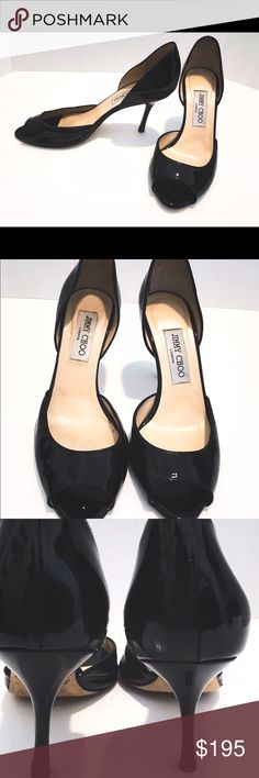 Jimmy Choo authentic !!! Great condition Jimmy Choo Shoes Heels
