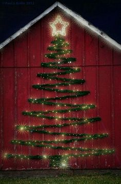 easy outside christmas lighting ideas. Unique Christmas 10 Easy Christmas Decorations Anyone Can Master  Pinterest Shapes Big  And Christmas Decorations On Outside Lighting Ideas I