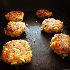 sweet potato tuna patties - my lovely little lunch box Sweet Potato Recipes Healthy, Tuna Recipes, Veggie Recipes, Baby Food Recipes, Cooking Recipes, Healthy Recipes, Toddler Recipes, Healthy Kids, Healthy Meals