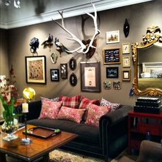1000 Images About Hot In Home Decor Faux Taxidermy On