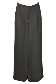 $275 wide-leg pant from Alice and Olivia
