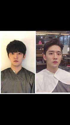 Short Hair For Boys, Short Hair Cuts, Short Hair Styles, Undercut Hairstyles, Boy Hairstyles, Haircuts, Korean Men Hairstyle, Korean Hair, Kpop Hair
