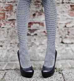 Where can I find these tights?