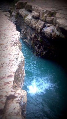 Cliff jumping Boquete, Los Canelones   Aqui tenemos que ir ! #losChaDes