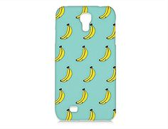 Amazon.com: Bananas Pattern Samsung Galaxy S4 Case, Phone Case Cover For Samsung S4 -Emerishop: Cell Phones & Accessories