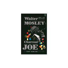 Charcoal Joe (Library) (Walter Mosley)