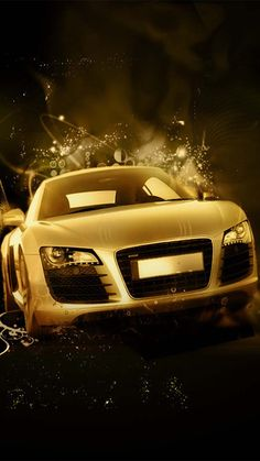 Any Audi fans here? Live Wallpapers, Audi R8, Or, Super Cars, Automobile, Cool Style, Fans, Stuff To Buy, Design