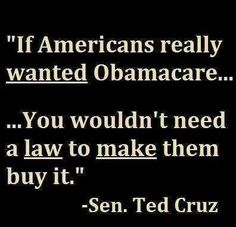 Conservative Musings: Americans Never Wanted ObamaCrapCare!