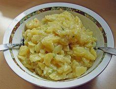 Schwäbischer Kartoffelsalat, ein leckeres Rezept aus der Kategorie Kochen. Bewertungen: 317. Durchschnitt: Ø 4,5.