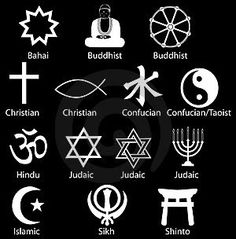 religious symbols with meaning - Google Search