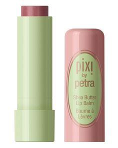 Pixi | Shea Butter Lip Balm | Cult Beauty