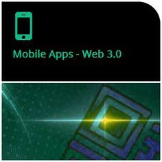 Mobile Apps - Web 3.0 Κατασκευάζουμε ιστοσελίδες και εφαρμογές αποκλειστικά για κινητά τηλέφωνα (smart phones). Προσφέρουμε λύσεις για mobile applications με λειτουργικό Apple iOS και Αndroid, αλλά και HTML5 mobile εφαρμογές για όλες τις συσκευές, μία νέα τάση αγοράς που όλο και αυξάνεται με το χρόνο. Είναι μία ανερχόμενη αγορά που σύμφωνα με την International Telecommunication Union, η πρόσβαση στο διαδίκτυο από κινητά θα υπερβεί αυτή των επιτραπέζιων μέσα σε ελάχιστα χρόνια.
