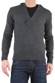Purewhite Men Sweater, My Style, Sweaters, Fashion, Moda, Fashion Styles, Men's Knits, Fasion, Sweater