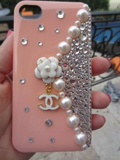 HOT TRENDING Iphone 4 Case Bling IPhone Case by itsablingthingltd, $24.99