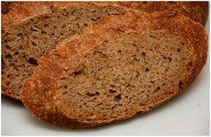 100% Whole Wheat Dutch Oven Bread « Park.