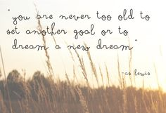 -CS lewis #quote