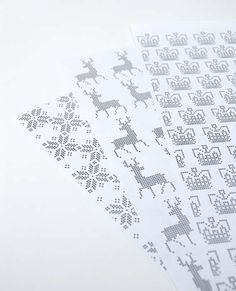 Printable Present Paper - This Free Gift Wrap from MiniEco is a Perfectly Fetching Find (GALLERY)