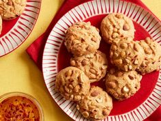 Use your spice cabinet to turn traditional desserts into hot stuff.