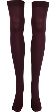 1bcfcc6177078 11 Best Thigh High Socks for Women images in 2015 | Stockings, Thigh ...