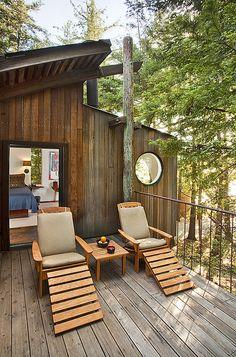 Monterey Hotel   Post Ranch Inn - Butterfly Rooms   Romantic Resort in Big Sur