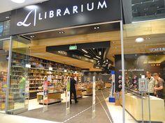 Recent inaugurat, Mega Mall Bucuresti gazduieste si o librarie moderna, cu oferta bogata, pe gusturile tuturor cititorilor: Librarium. Avand o suprafata de desfacere de circa 300 mp, noua librarie utilizeaza o solutie integrata cu vanzare prin #software SmartCash POS si echipamente specializate pentru #retail. Click pentru schita de dotare a magazinului: http://www.magister.ro/portf…/librarium-mega-mall-bucuresti/ Ii dorim noii unitati Librarium sa scrie cat mai multe file de istorie!