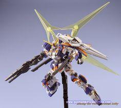 1/144 Star Build Unicorn Gundam Destroy Mode - Custom Build - Gundam Kits Collection News and Reviews