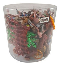 Canoe Storage ** Wild West Cowboys and Indians Plastic Figures Bucket Playset * Learn more by seeing the picture web link. (This is an affiliate link). Canoe Storage, Wild West Cowboys, Cowboys And Indians, Canoe And Kayak, Picture Link, Native American Indians, Nativity, Liberty, Bucket