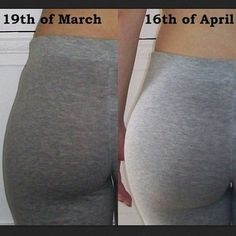 The importance of squats (I seriously have to get on my Squat Game)
