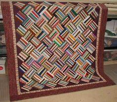 Quiltville's Quips & Snips!!: Free Patterns! - scrap quilts