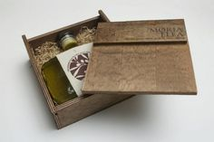 The Best Greek Olive Oil Packaging