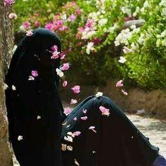 Hijab Niqab, Mode Hijab, Hijab Outfit, Hijab Casual, Hijab Chic, Arab Girls Hijab, Muslim Girls, Beautiful Muslim Women, Beautiful Hijab