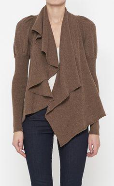Nanette Lepore Sepia Sweater
