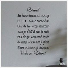 Mooi gedicht van Toon Hermans                                                                                                                                                                                 More Love Life Quotes, Bff Quotes, Words Quotes, Quotes To Live By, Respect Quotes, Proverbs Quotes, Dutch Quotes, Verse, More Than Words