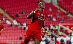 Premier League : Sadio Mané égale le record de Torres ! 👉🏾 plus d'infos sur wiwsport.com #Senegal #wiwsport