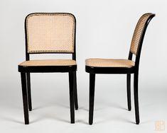 josef hoffmann armlehnstuhl a 811 f 1930 chairs. Black Bedroom Furniture Sets. Home Design Ideas