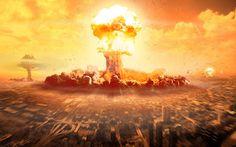 El Rincón de la Katarsis: La caca y el fin del mundo