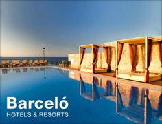 Regala una escapada deluxe a Mallorca: 2 noches en hab. SUP + desayuno + cena + gin tonic + spa en el Barceló Illetas Albastros 4*