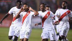 El Perú de Gareca logró una importante victoria que lo mantiene con ilusiones